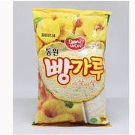 Dong Won Korean Bread Flour 210gr / Panir Flour / Korean Bread Crumbs Panko