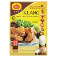 Claypot Klang Traditional Herbal Broth 35g [Halal Certification]