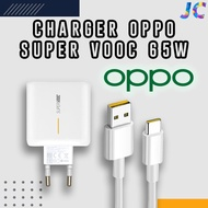 Super Vooc Charger For Oppo 65w Original Fast Charging Type C