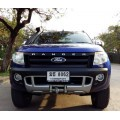 2012 FORD RANGER DOUBLE CAB 2.2 XLT 4*4