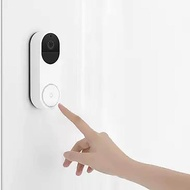 Xiaomi Youpin Video Doorbell 2.4G Wireless Doorbell With 1080p HD Camera Night Vision Two-Way Talk - Chinese Edition