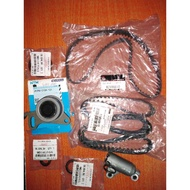 1set TIMING BELT OIL SEAL TENSIONER FOR MONTERO SPORT 4D56T