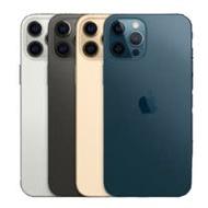 Apple iPhone 12 Pro Max 256G(石墨/銀/金/藍)