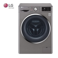 LG 9公斤洗脫烘滾筒洗衣機 WD-S90TCS