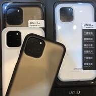 uniu Si防摔矽膠殼 Iphone11 iphone11pro iphone11promax