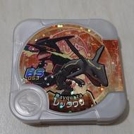 神奇寶貝 pokemon tretta  特別彈 烈空座