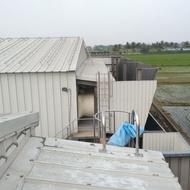客製化爬梯 新建安全平台 客製化報價 廊竿平台 白鐵樓梯