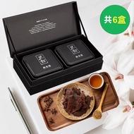 【新東陽】黑饌和牛肉乾禮盒*6盒(送禮首選)