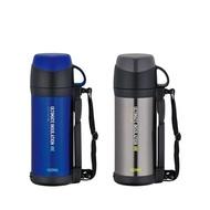 膳魔師1000cc膳魔師燜燒罐保溫瓶BL藍色FFW-1000-BL