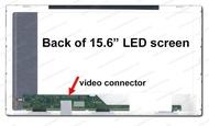 หน้าจอโน๊ตบุ๊ค  Acer,Asus,Lenovo,Toshiba,HP LED 15.6 นิ้ว 40 พิน  HD (1366x768)