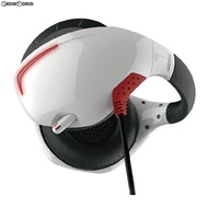 [ACC]有[PS4]CYBER、邁克的背帶耳機(VR用)白×紅CYBER GADGET(CY-VRMBHP-WR)(20181109) Media World