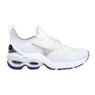 MIZUNO WAVE CREATION 22 WAVEKNIT女慢跑鞋(免運≡排汗專家≡「J1GD213367」≡排汗專家≡