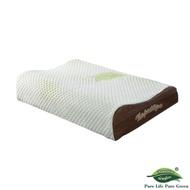 Napattiga Latex娜帕蒂卡泰國皇家Royal天然中低乳膠枕LPT2