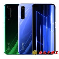 〝南屯手機王〞realme X50 8G / 128GB 平價5G手機【免運費宅配到家】
