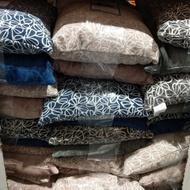 Costco代購   方形抱枕2入組50*50公分