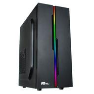 微星 AMD R5-2400G 處理器 英雄聯盟 LOL 60fps 電競主機  桌上型電腦