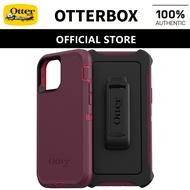 OtterBox Apple iPhone 12 Pro Max / 12 / 12 Pro / 12 Mini / iPhone 11 Pro Max /11 Pro / 11 / iPhone Xs Max / XR / XS / X / iPhone 7 / 8 Plus Defender Series Case