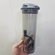 Eco tupperware bottle / botol air eco / botol air tupperware / botol tupperware