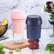 電動榨汁機 小型攪拌杯家用水果電動便攜式榨汁杯無線打汁炸果汁機隨身杯