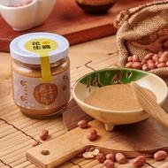 台灣9號冷磨花生醬(顆粒)200克