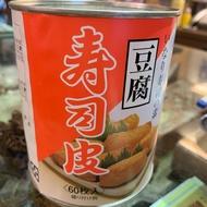 天山行 豆腐壽司皮 60入