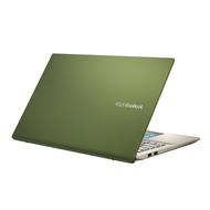 華碩 VivoBook S15 S532FL-0062E8265U 超能綠 筆電
