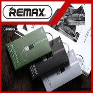 Official Remax RC 113m  2.4A Fast Charging Watch Data Cable Lighting Micro USB (RC-113M)