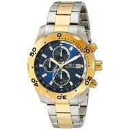Invicta 英威塔 瑞士百年品牌  三眼鋼錶  Specialty  18017 【Watch-UN】