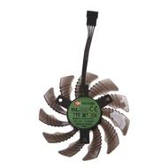 xinp✨ 12V顯卡的4Pin風扇技嘉GTX1050 1060 1070 1080 N960 N970