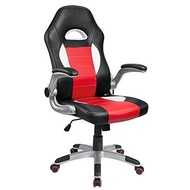 (Homall) Homall Ergonomic Series Executive Computer Gaming Office Racing Style Swivel Chair with...