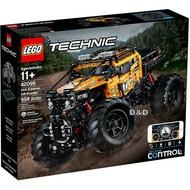 樂高LEGO 42099 科技 Technic 系列 - RC X-treme 遙控越野車