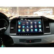 Mitsubishi Outlander Fortis Lancer Zinger Savrin安卓主機藍牙電話.USB