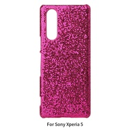 เสือดาวพิมพ์งูสำหรับ Sony Xperia 5 XZ5 คาร์บอนไฟเบอร์ PC สำหรับ Sony Xperia XZ2 Compact จระเข้รูปแบบ TPU + PC เคสโทรศัพท์สำหรับ Xperia XZ2 Premium XZ5