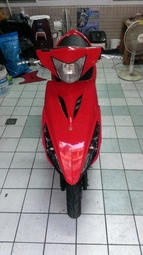 2008年RSZ 紅色(非CUXI .RS. 勁戰 .BWS)