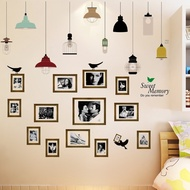 。Decorate Wall Wallpaper Home Bedroom Room Personalized Home Decorations Creative Home Wall Stickers Meal dqKl