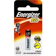 勁量 汽車遙控器電池 A27 12V 1入