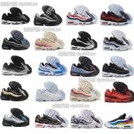 Nike Air Max 95 Neon OG  螢光綠  Nike Air Vapormax 95 子彈 復古 氣墊鞋