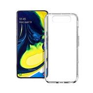 Xmart for Samsung Galaxy A80  加強四角防摔空壓殼