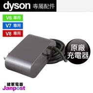 【好省日最高10%回饋】[96折]Dyson 原廠充電器 For DC62 DC61 DC58 DC74 SV03 SV09 V11 V10 V8 V7 V6【建軍電器】