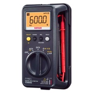 Sanwa Digital Multimeter True RMS CD800b