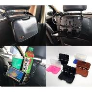 【JR 佳睿精品】Nissan Livina Kicks Sentra 置物架 置杯架 飲料架 手機架 折疊 百貨 精品