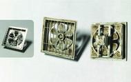 [自由人模型工作室] 1/35 抽風機蝕刻片