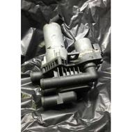 賓士W220 熱水閥