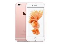 iPhone 6s PLUS 16G 玫瑰金 全新