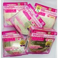 現貨🌟 日本 Canmake 棉花糖蜜粉餅 蜜粉 粉餅 蜜粉餅 替芯 補充蕊 替換 粉底 定妝粉餅 眼影 excel