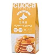 現貨 日本 CUOCA 自由之丘 北海道鬆餅粉 鬆餅粉 200g