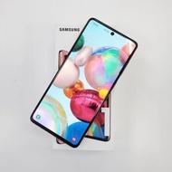 SAMSUNG Galaxy A71 A715F 128GB 粉 6.7 吋 8GRAM