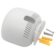 for Google Nest Wifi White Wall Mount Bracket with Cable Winder Safety and Easy Use in Home Everywhere