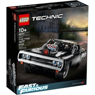 LEGO 樂高 42111 玩命關頭 Dom's Dodge Charger