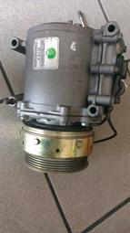 97-00年 三菱virage 1.8 冷氣壓縮機 保固ㄧ個月